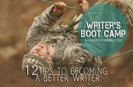 Writers Boot Camp: 1