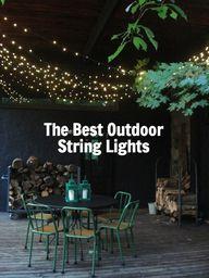 The Best Outdoor Str