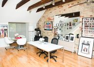 The Coveteur Office