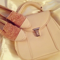 Bertha bag, chanel e