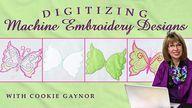 Digitizing Machine E