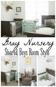 Gray Nursery - Share