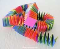 accordion fold paper