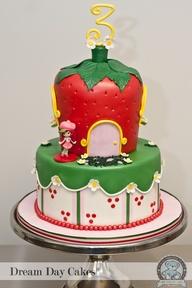Strawberry Shortcake...