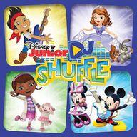 Walmart: Disney Juni