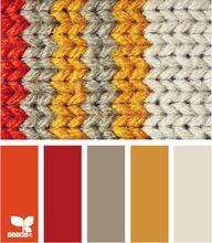 knit autumn...