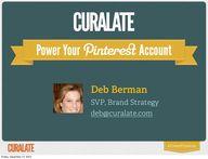 Power Your Pinterest