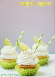 Margarita Cupcakes-B