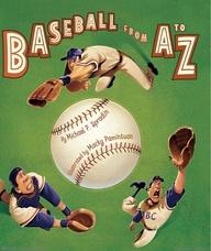 Baseball from A to Z Macky Pamintuan