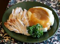 Turkey Breast of Won