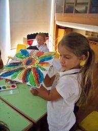 PYP Kindergarten cla