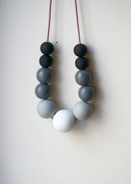 Ombre Wooden Beads N