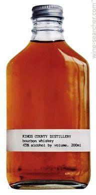 kings county distill