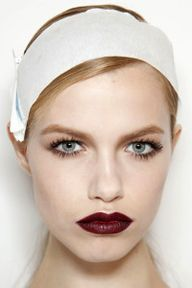 5 Fall Beauty Trends...