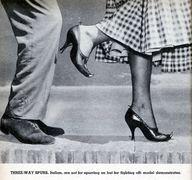 """1956: """"Spurs for Fig"""