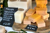 soaps from Tuscany