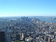 A View of New York C