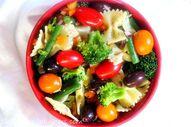 Low-Cal Pasta Salad