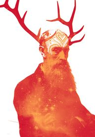 Herne, God Of The Wi