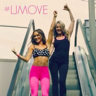 Show us your #LJMOVE