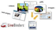 LiveBinder- great po