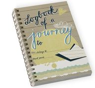 Logbook of a journey
