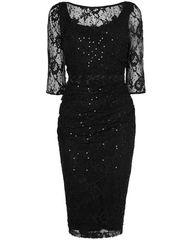 Merilee Sequin Dress