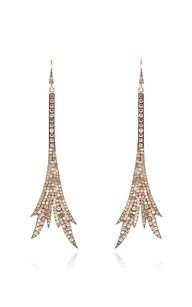 Eiffel Earrings by S