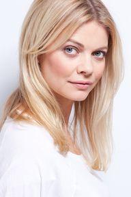 Jemma Kidd, makeup a