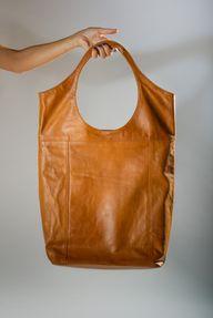 The Work/Weekend Bag