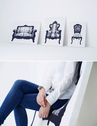 Canvas Furniture