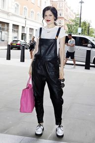 Celebrity Leather Ou