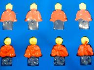lego candy people fo