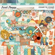 Coast to Coast by Tr