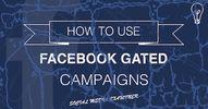 facebook gated campa