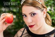 Snow White Queen Mak