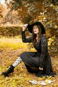 helloween queen witc
