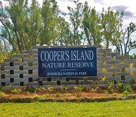 Cooper's Island Natu