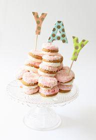 YAY Cake Toppers #li