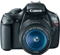 Canon DSLR Camera WO