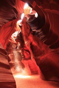 -Antelope Canyon.