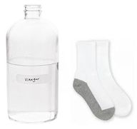 Vinegar Socks. If yo...