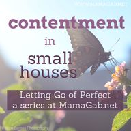 Contentment in Small