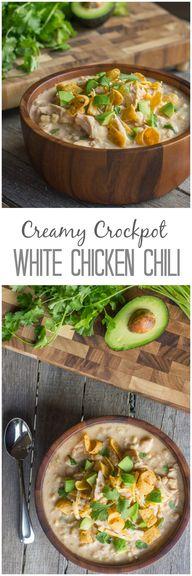 Creamy Crockpot Whit
