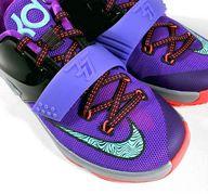 Nike KD 7 GS 'Hyper