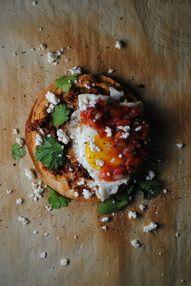 Mexican Breakfast Pi