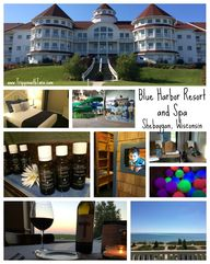 Blue Harbor Resort a