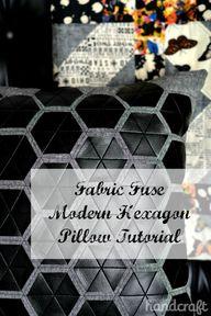 Fabric Fuse Modern #