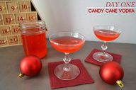 Candy Cane Vodka Rec