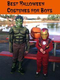 Best Halloween Costu